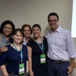 Curumim participa de grupo de trabalho de cuidados paliativos do 4º Fórum de Oncologia Pediátrica do Rio de Janeiro